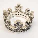 ジャスティンデイビスの指輪